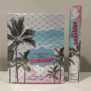 Victoria Secret Tease Dreamer Perfume + Rollerball